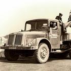 Самые доступные иномарки в СССР — грузовики, конечно