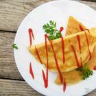 Завтрак фурор! Вкуснейшие блины-пирожки!