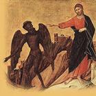 Крест Христов против бесов: рассказ Паисия Святогорца