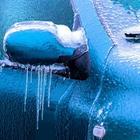 Немецкие эксперты назвали 10 главных ошибок автомобилистов зимой