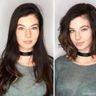 Кардинальное преображение людей, подстригших волосы