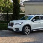 Subaru Ascent 2019 – новый флагман Субару