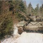 Стойкость и простота: чем Т-72 удивил канадских танкистов