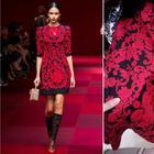 Мастер-класс: пошив платья от Dolce & Gabbana