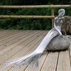 Проволочные скульптуры от Мартина Дебенхэма