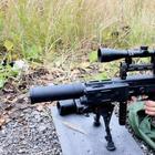 Почему военные эксперты США назвали российский АШ-12 «страшным оружием»