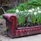 Вторая жизнь старой мебели: 22 примера удачного использования
