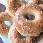 Bagels или Еврейские бублики