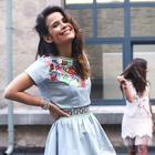 Девять платьев, которые будут в шкафу каждой модницы в 2017 году