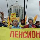 Росстат скрыл число пенсионеров в России. До этого он сообщил об их сокращении на 1,2 млн человек за год