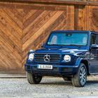Mercedes-Benz G350d 2019 – Гелендваген дизель нового поколения