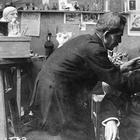Новые лица для солдат: кто и как создавал протезные маски во время Первой мировой войны
