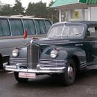 Почему ГАЗ - 24, а Москвич - 401: что означают цифры в индексах советских машин