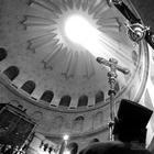 Иерусалим ввел меры для недопуска священников ПЦУ к службе