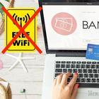 Перед тем как подключиться к бесплатному Wi-Fi, прочитайте эти 9 пунктов