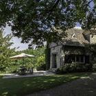 Великолепный особняк с собственным парком в Нормандии