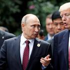 «Не указывайте»: Кремль о призыве Трампа убраться из Венесуэлы