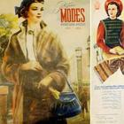 Забытое имя советской моды: Как Александра Грамолина превратила Ригу в центр западной моды в СССР