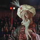 Как сложилась судьба актера Николая Волкова, сыгравшего Старика Хоттабыча
