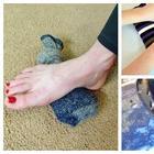 20 полезных применений одинокому носку