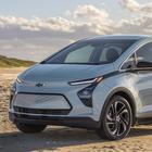 Chevrolet Bolt EV 2022: недорогой электромобиль с футуристической внешностью