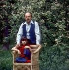 Папы-одиночки: Советские и российские знаменитости, воспитавшие детей без мамы