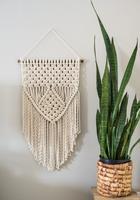 Идеи узелкового плетения