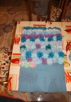 Создание веселого коврика