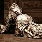 Самые красивые ноги XIX века: графиня ди Кастильоне