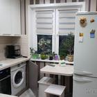 """Моя кухня: Шесть """"квадратов"""" в полоску"""