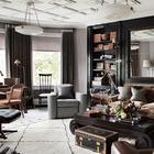 Квартира джентльмена в лондонском районе Челси