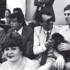 Интересные снимки советских знаменитостей
