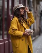 Модное пальто осень-зима 2021-2022: модели, которые будут на пике популярности