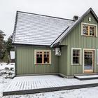 Хозяева перестроили 90-летний дом. Теперь он выглядит круче современных, особенно изнутри