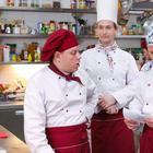 Сериал «Кухня»: актеры и роли