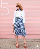 12 базовых летних вещей, которые должны быть в гардеробе женщины 45+