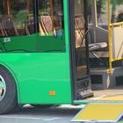 Первые экологичные автобусы появились в российском городе