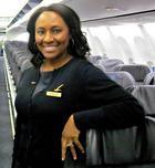 Эта стюардесса спасла жизнь незнакомой девочке всего одним поступком