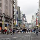 Необычная жизнь японцев