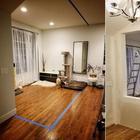 Поэтапная инструкция: Как фрилансер построил кабинет в доме и собственноручно его оборудовал