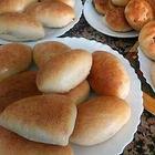 Беляши (перемячи) и пирожки