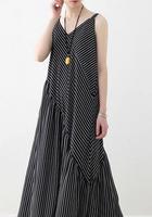 Свободные и женственные платья-парашюты