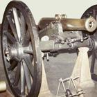 Дисковые снаряды, дисковые орудия…