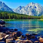 Самые глубокие (и потрясающе красивые) озёра мира