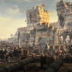 Как в Средневековье воины выдерживали осаду крепостей, чтобы они не достались врагу