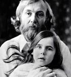 Советские знаменитости с родителями