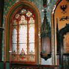 В каких домах Санкт-Петербурга можно увидеть в наши дни уникальные исторические витражи