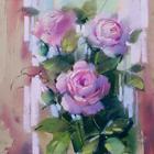 Ирина Климова. Цветочная пастель