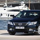 Toyota Camry 50: фото, технические характеристики, описание, отзывы владельцев