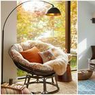 Идеи, которые помогут создать уютное местечко в доме для себя любимого